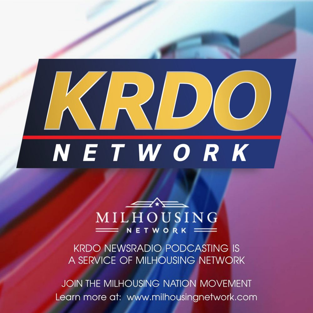 KRDO_Newsradio_Podcasting_Profile